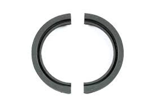Small Block Chev 2pc Molded Rubber Rear Main Seal