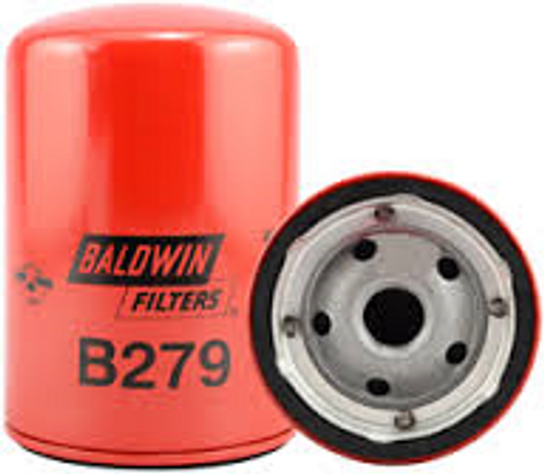 Baldwin Oil Filter Chevrolet  B-279