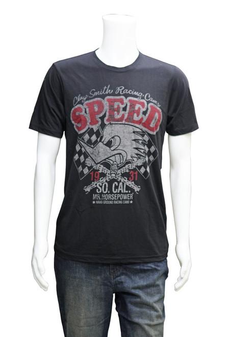 "Mr. Horsepower ""Speed"" T-Shirt"