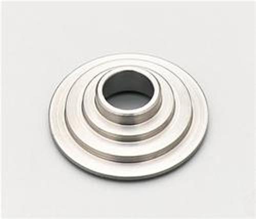 1.625 Triple Spring +.100  Height 10 Degree Titanium Retainer 16pcs