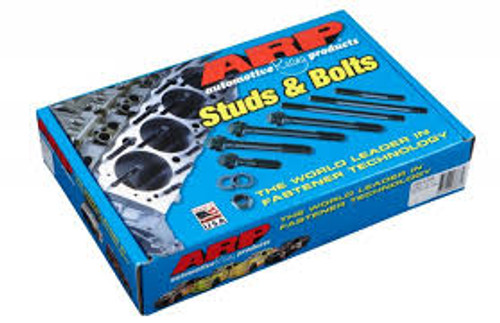 ARP Small Bock Chevrolet Hex Head High Performance Series Cylinder Head Bolt Kits  Part # 134-3601