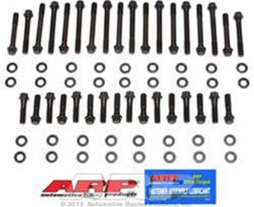 ARP Small Bock Chevrolet 12 pt  High Performance Series Cylinder Head Bolt Kits  Part # 134-3701