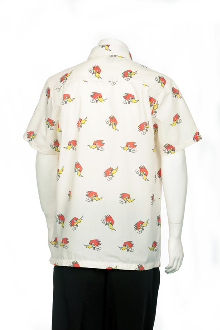 "Mr Horsepower NEW ""Resort"" Button Down Shirt"