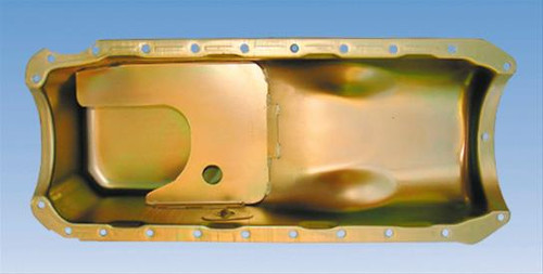 BB Chevy Stock Replacement  Oil Pan (1964 - 1990 Mark IV)