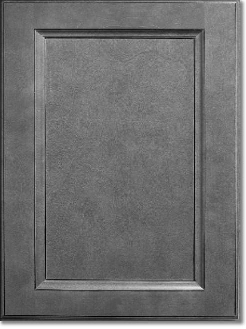 West Point Grey Display Door Kraftsman Cabinetry