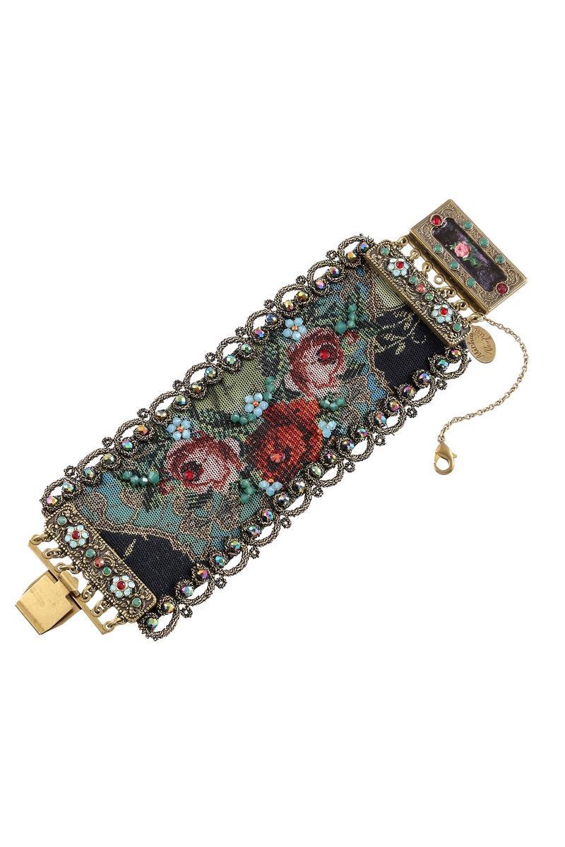 Negrin's Cayenne Bracelet