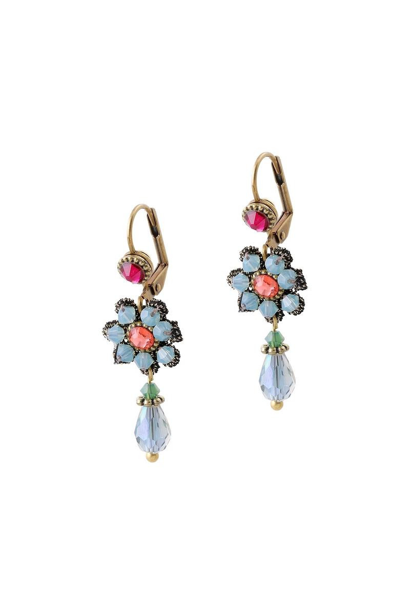 Michal Negrin Bartislava Earrings