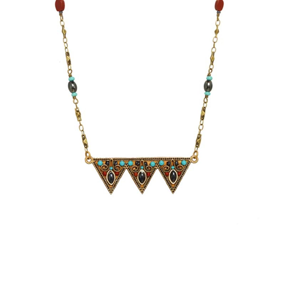 Michal Golan Jewellery Southwest Necklace