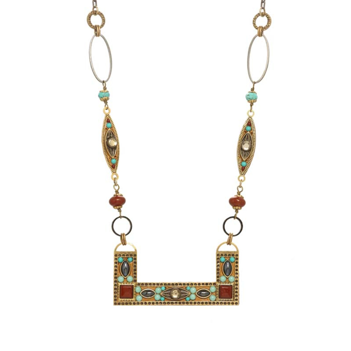 Michal Golan Necklace Southwest