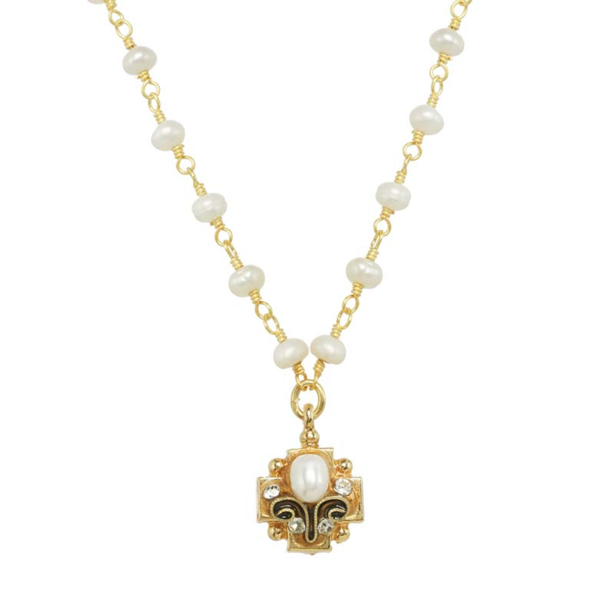 Michal Golan Jewellery Elegante Necklace