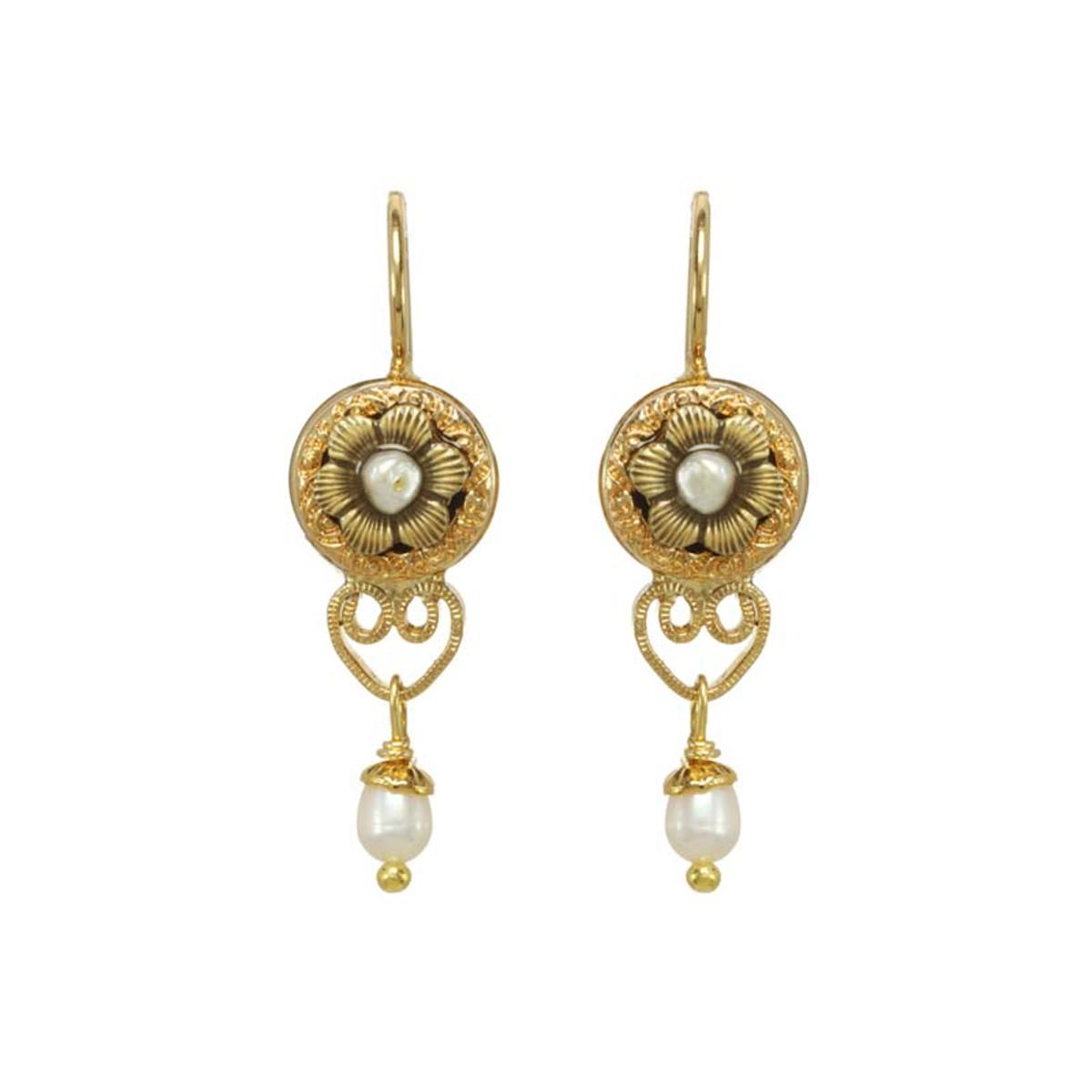 Michal Golan Elegante Earrings