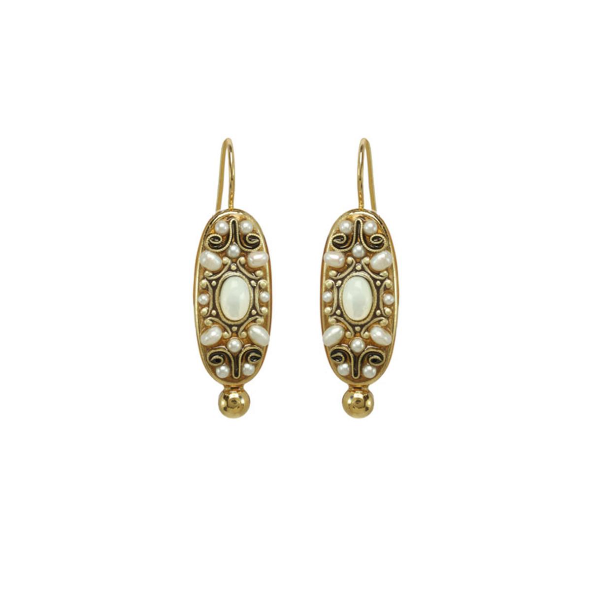 Elegante earrings from Michal Golan Jewelry