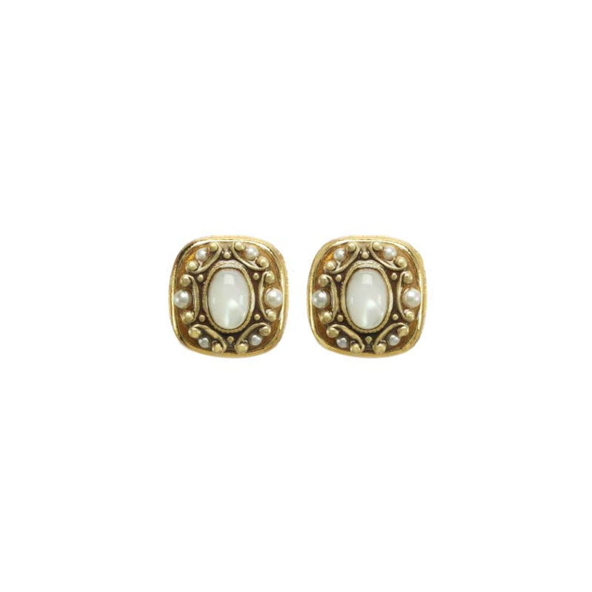 Elegante earrings by Michal Golan Jewelry