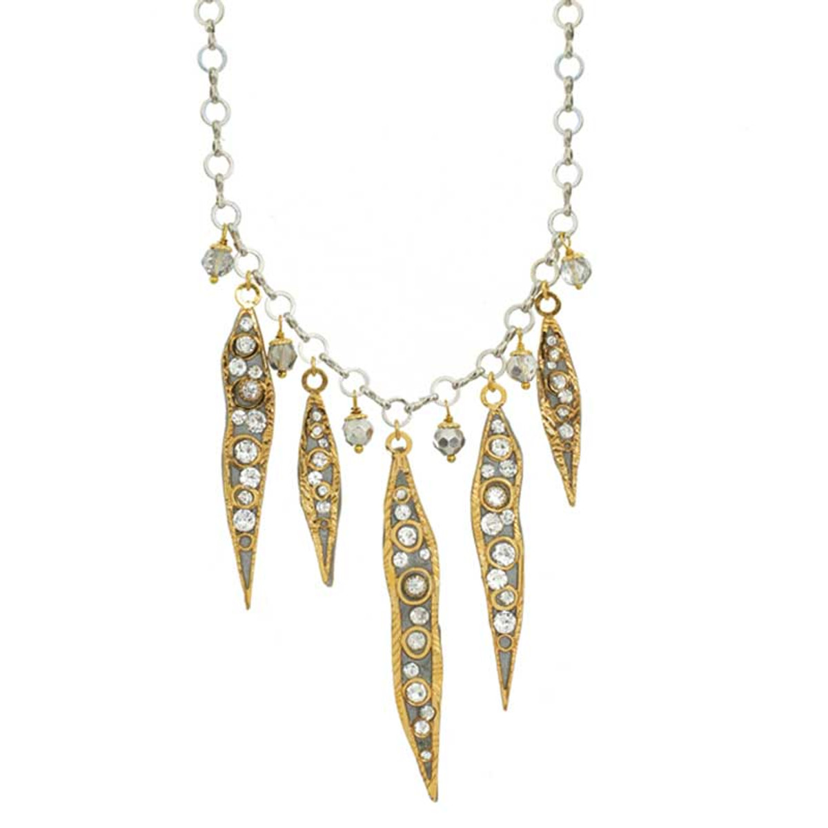 Michal Golan Icicle Style Necklaces