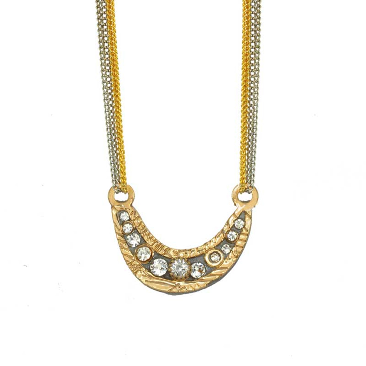 Michal Golan Icicle Necklaces