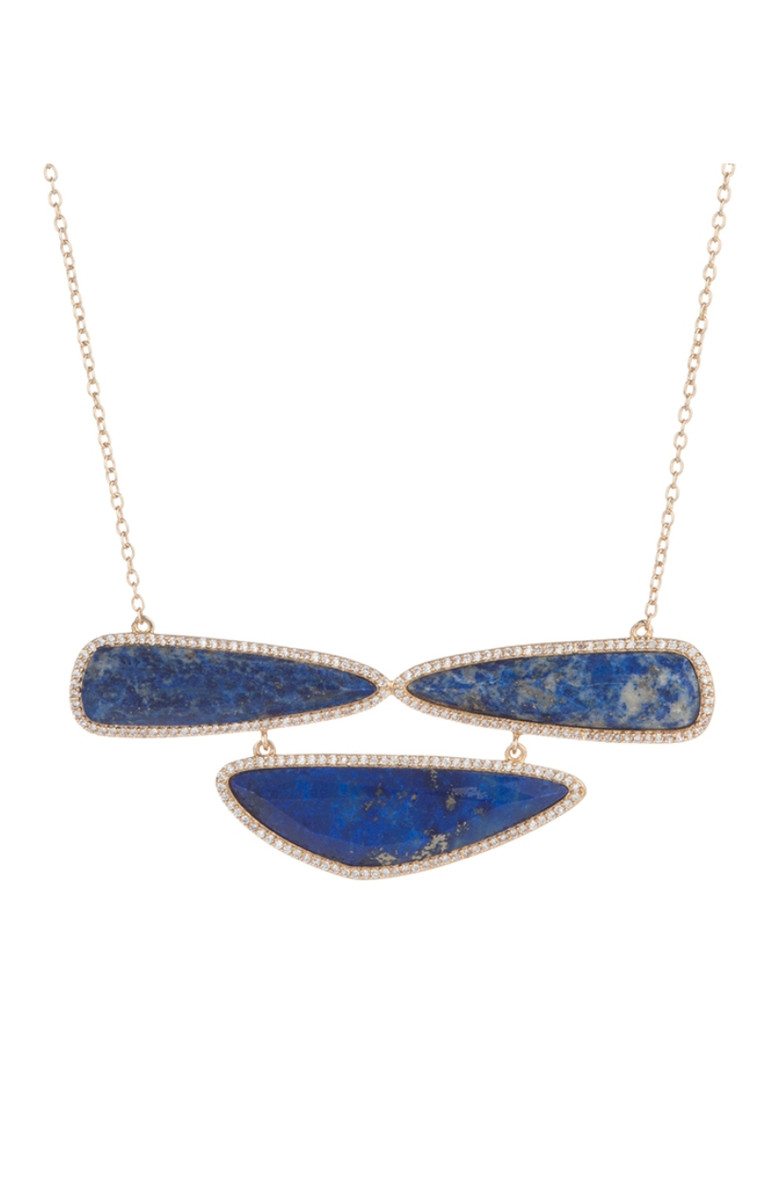 Marcia Moran Jewelry Sage Necklace