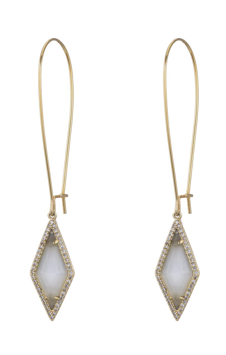 Marcia Moran Jewelry Anya Earrings