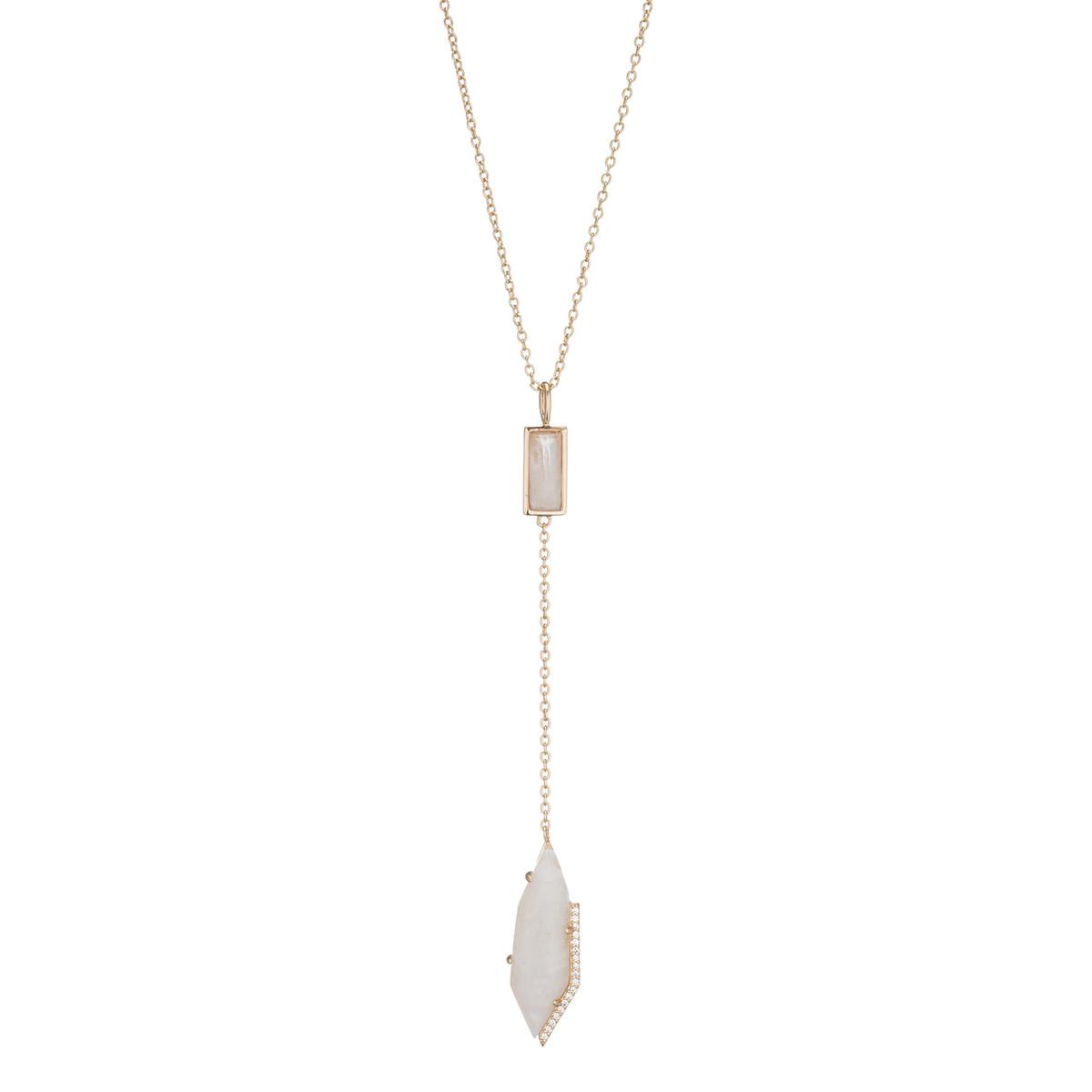 Marcia Moran Zagora Style Necklace