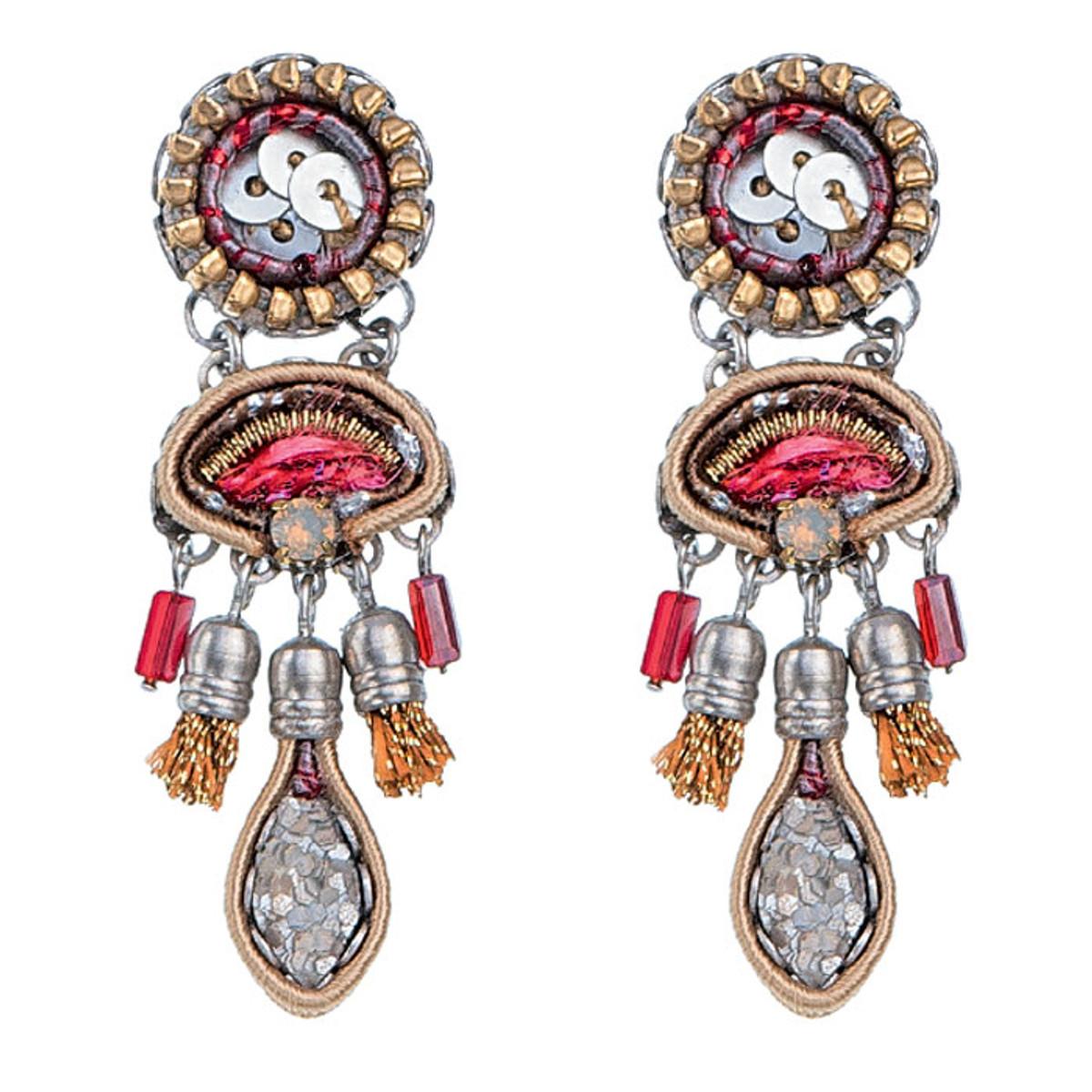 Ayala Bar Jewellery Birch Earrings
