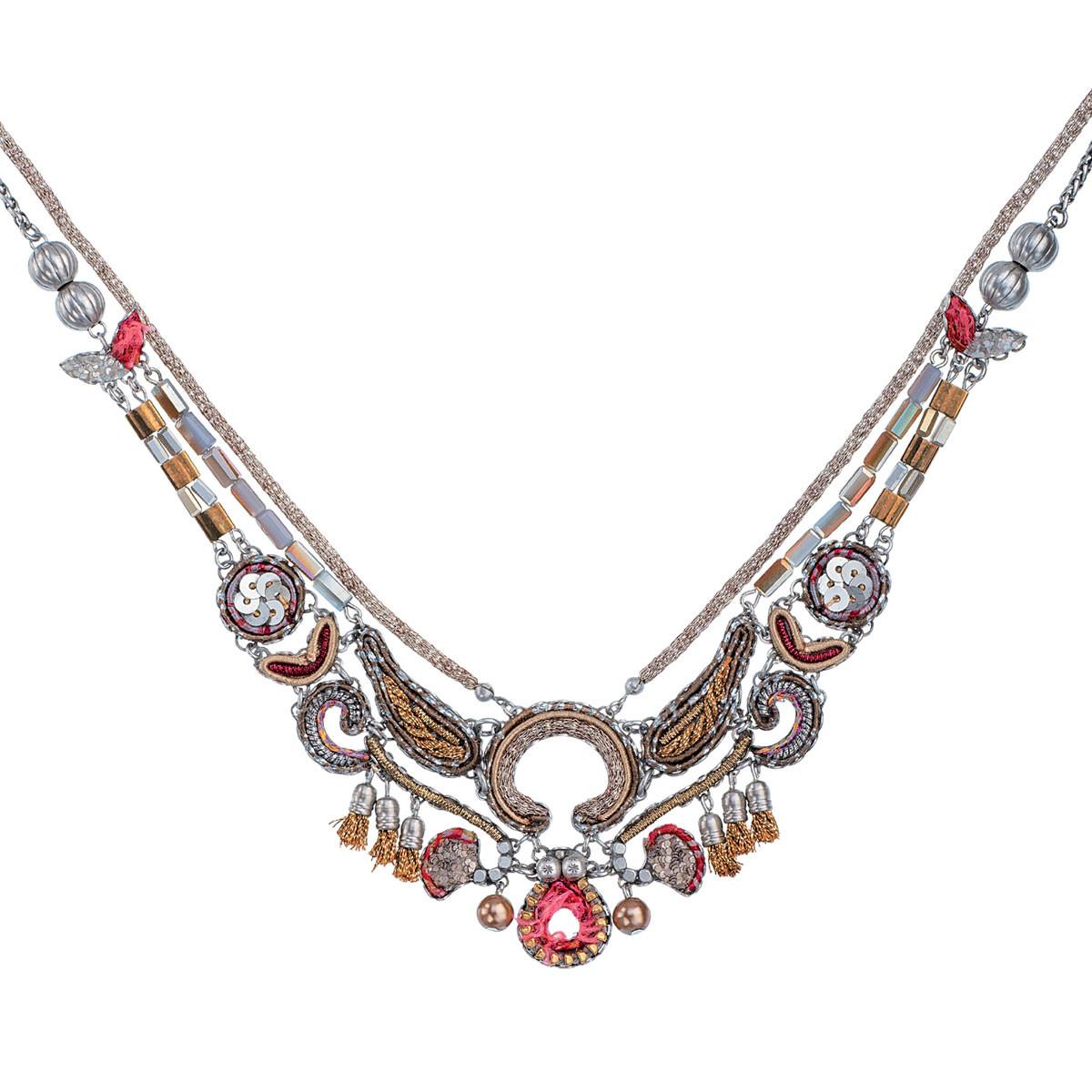 Birch necklace by Ayala Bar Jewelry