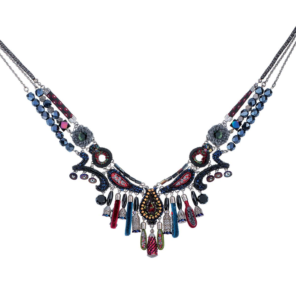 Ayala Bar Nighthawk Style Necklace