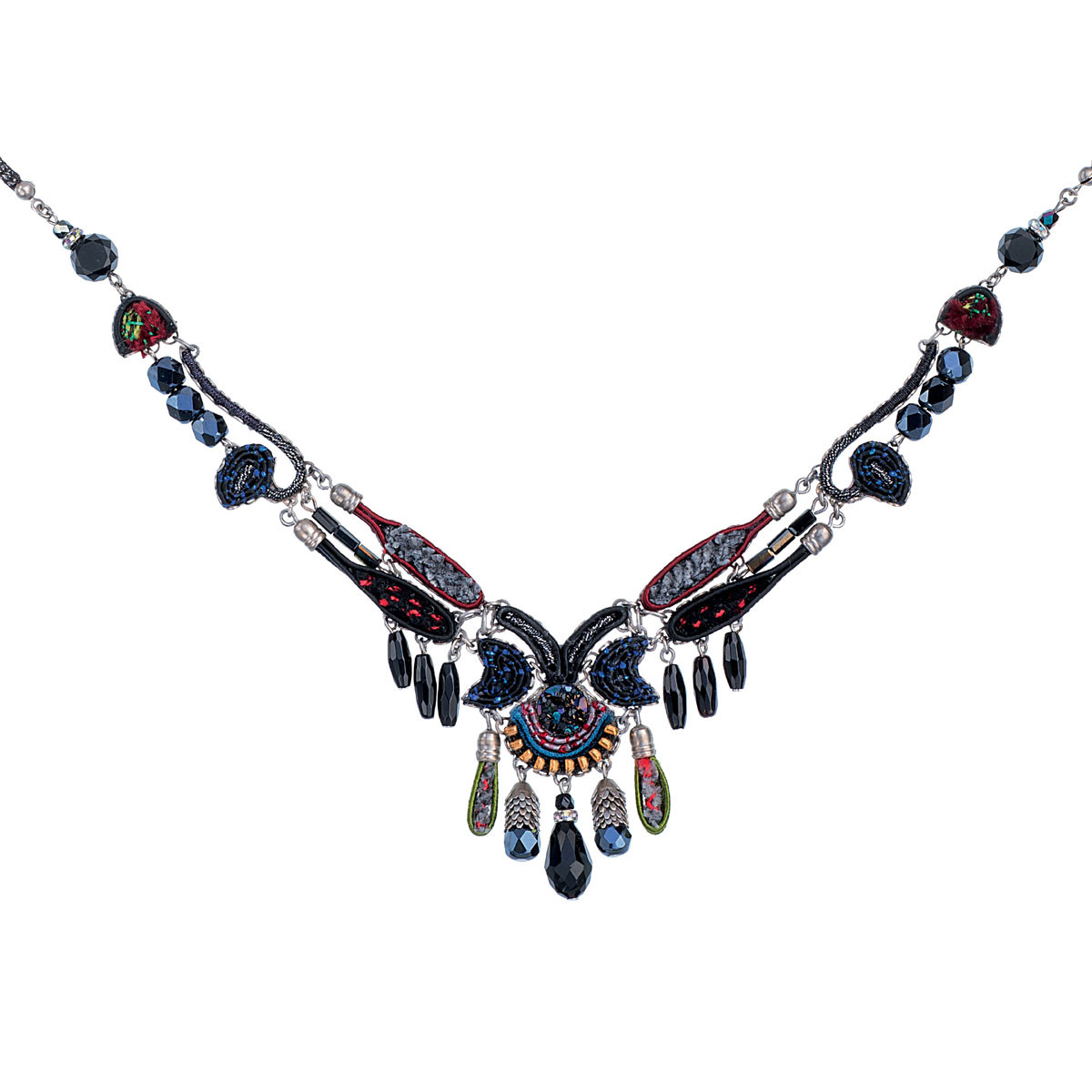 Ayala Bar Nighthawk Necklace