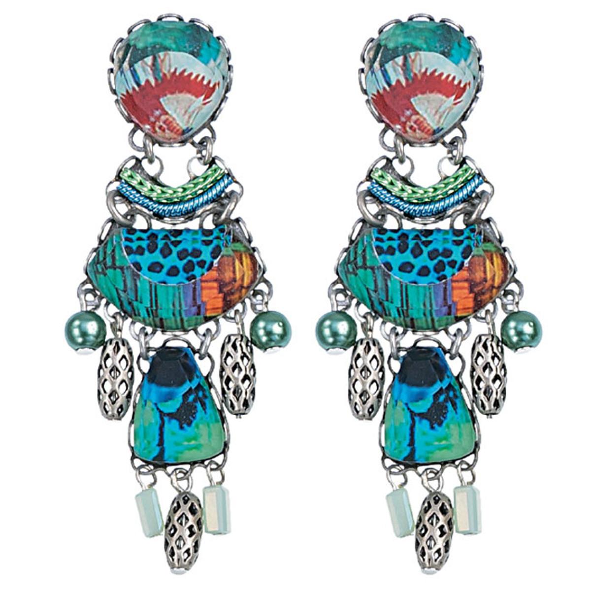 Ayala Bar Revelation Earrings