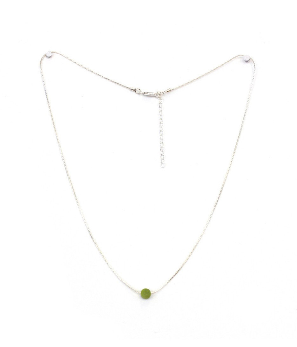 Prelude necklace from Encanto Jewelry - Multi Color