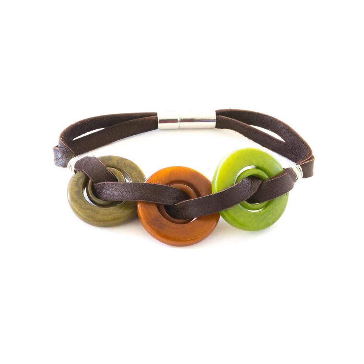 Encanto Ekho Style Bracelet - Multi Color