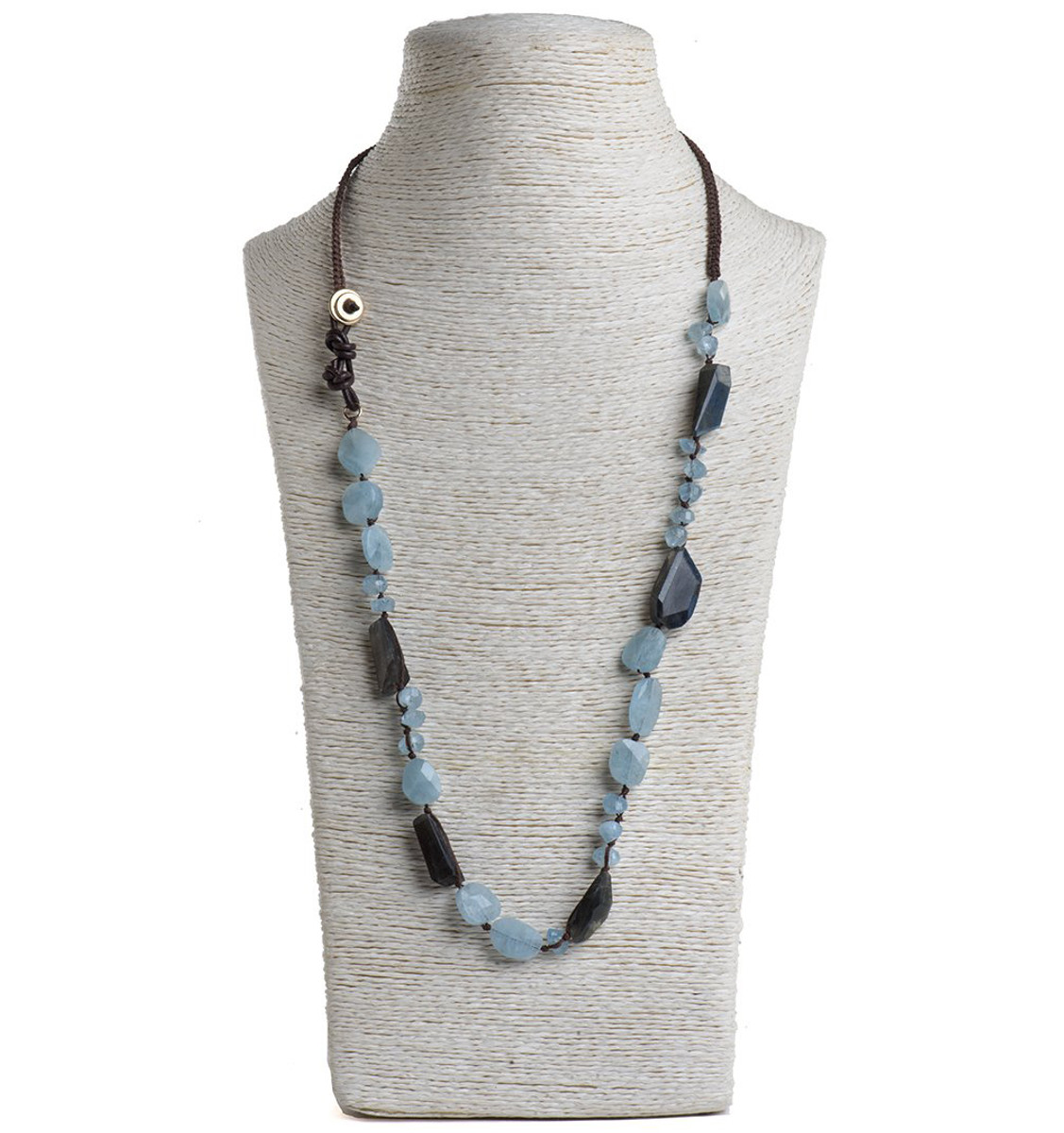 Autumn Chic Necklace - New Arrival