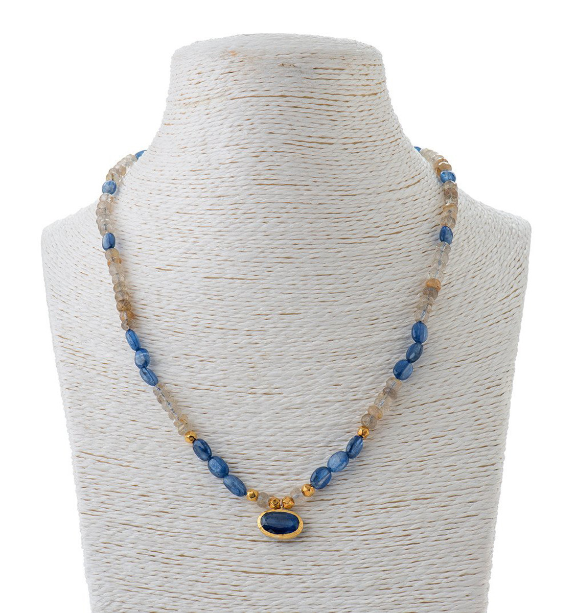Dancing with the Stars Necklace by Nava Zahavi - New Arrival
