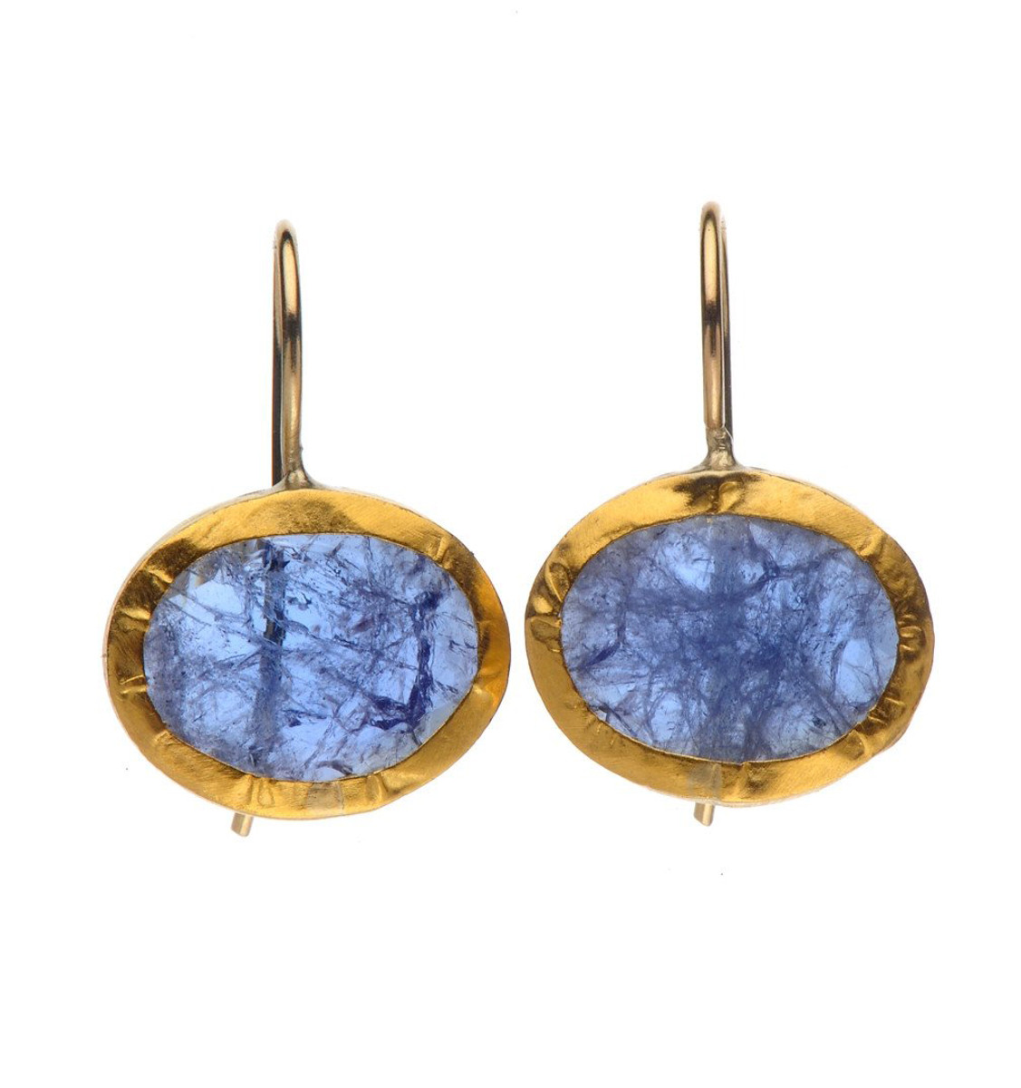 Tanzania Earrings by Nava Zahavi - New Arrival