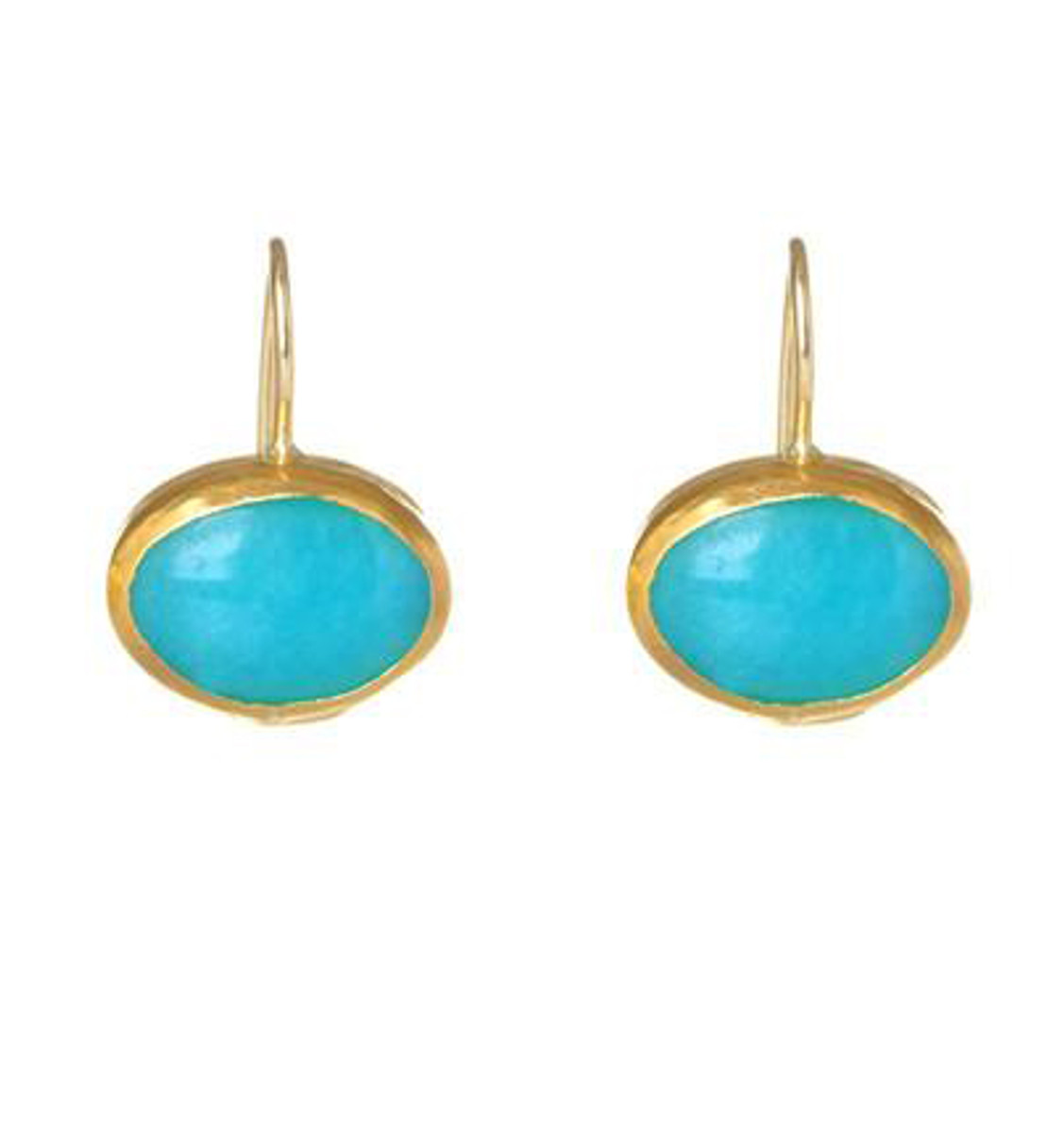Amazon Earrings by Nava Zahavi - New Arrival