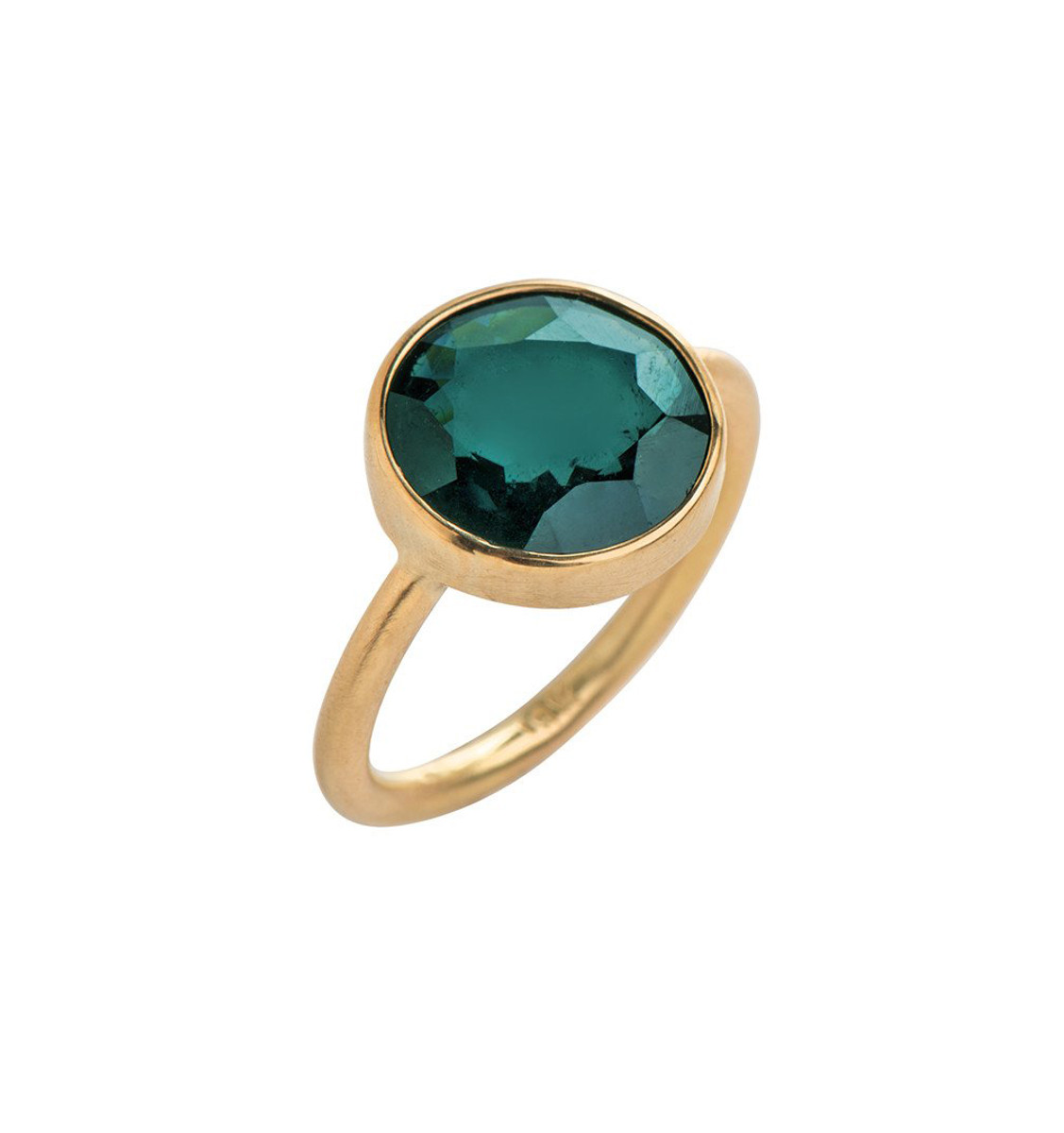 Queen of Sapphire Ring - New Arrival