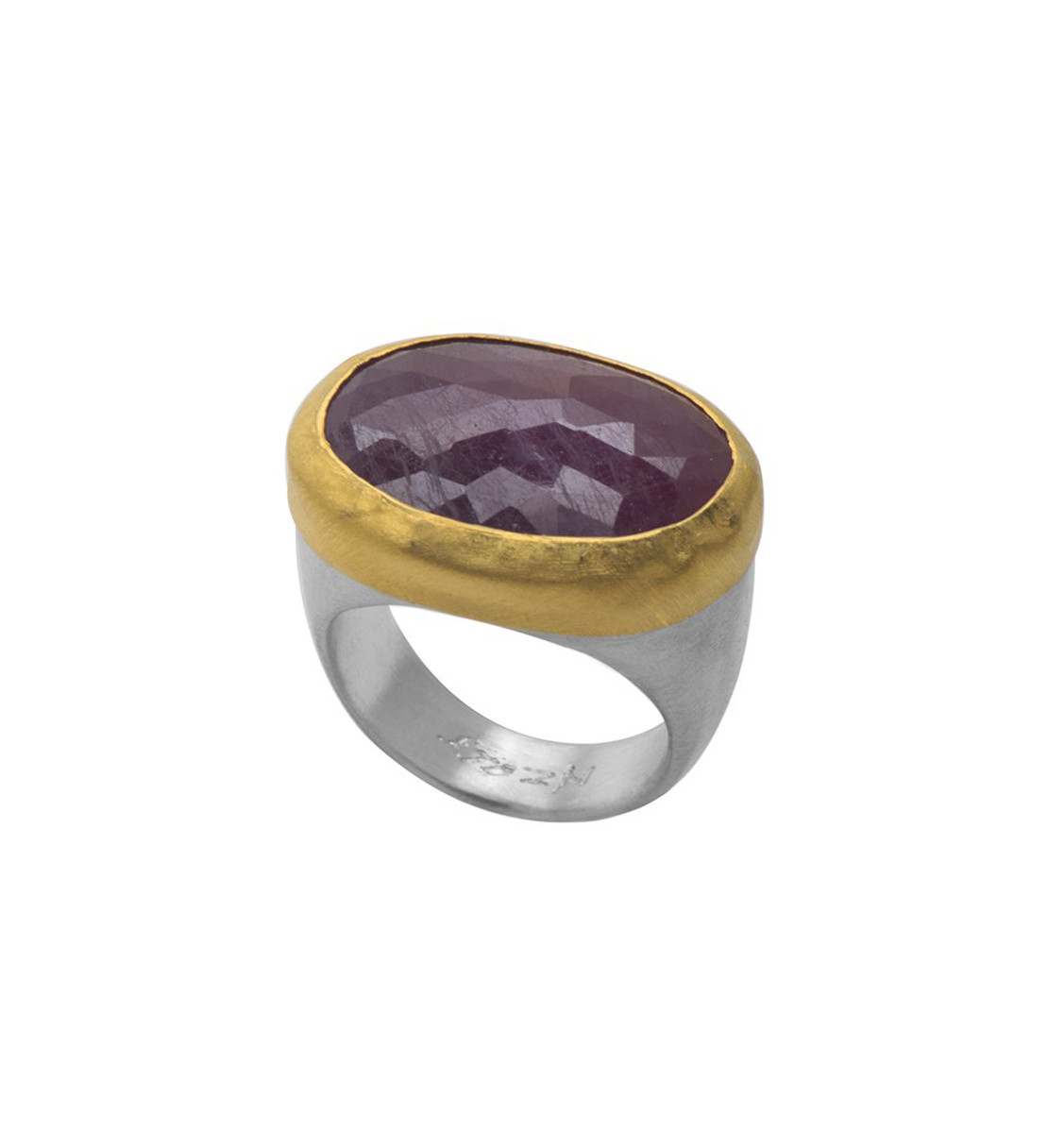 Celebration Ring by Nava Zahavi - New Arrival