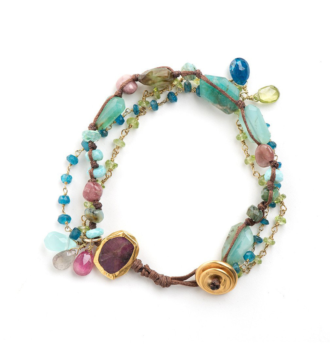 Joyful Bracelet by Nava Zahavi - New Arrival
