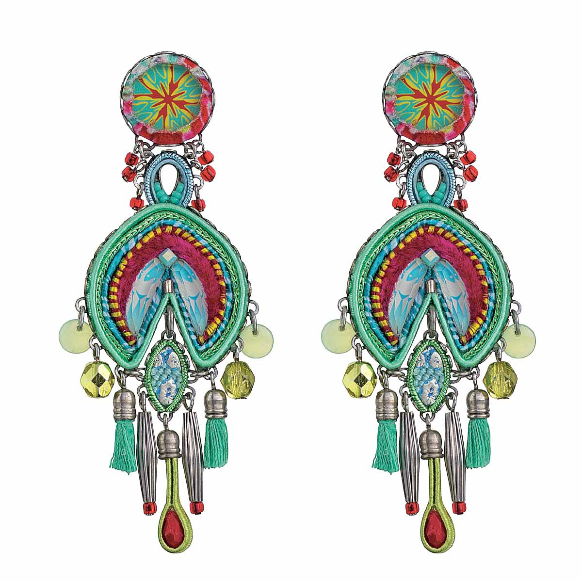 Ayala Bar Tahoe Limited Edition Earrings