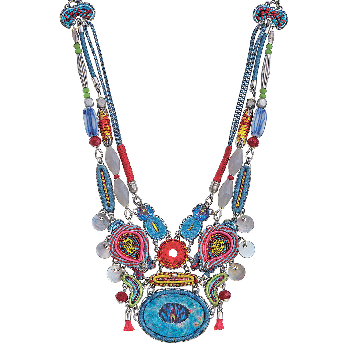 Ayala Bar Constance Clebreate Life Necklace