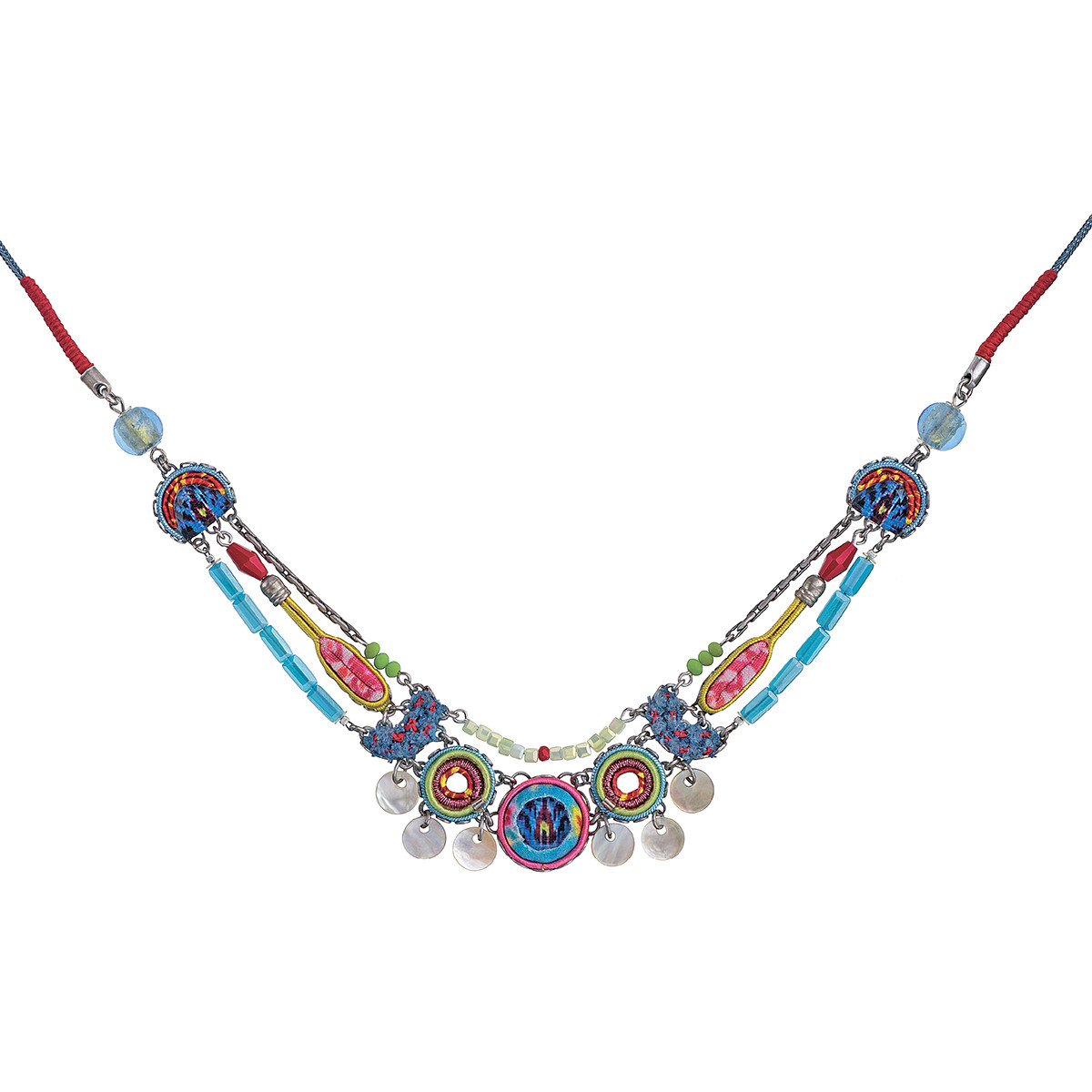 Ayala Bar Constance Famous Look Necklace