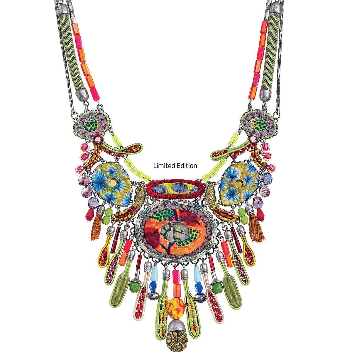 Ayala Bar Havana Limited Edition Necklace