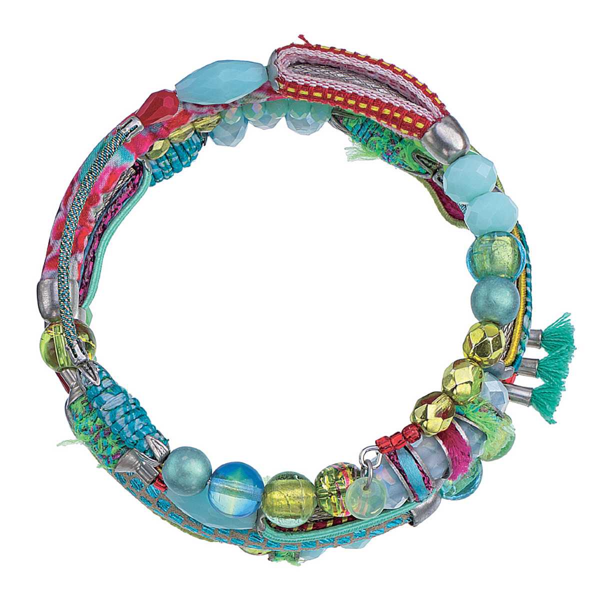 Ayala Bar Tahoe Wrap Bracelet
