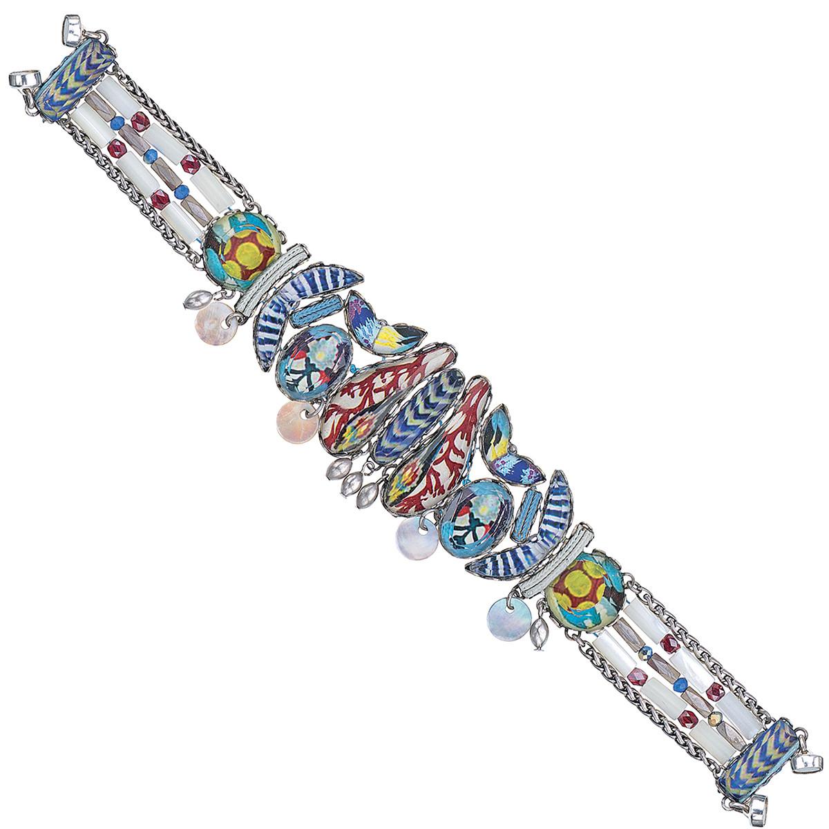 Ayala Bar Cirrus Magnet Clasp Bracelet