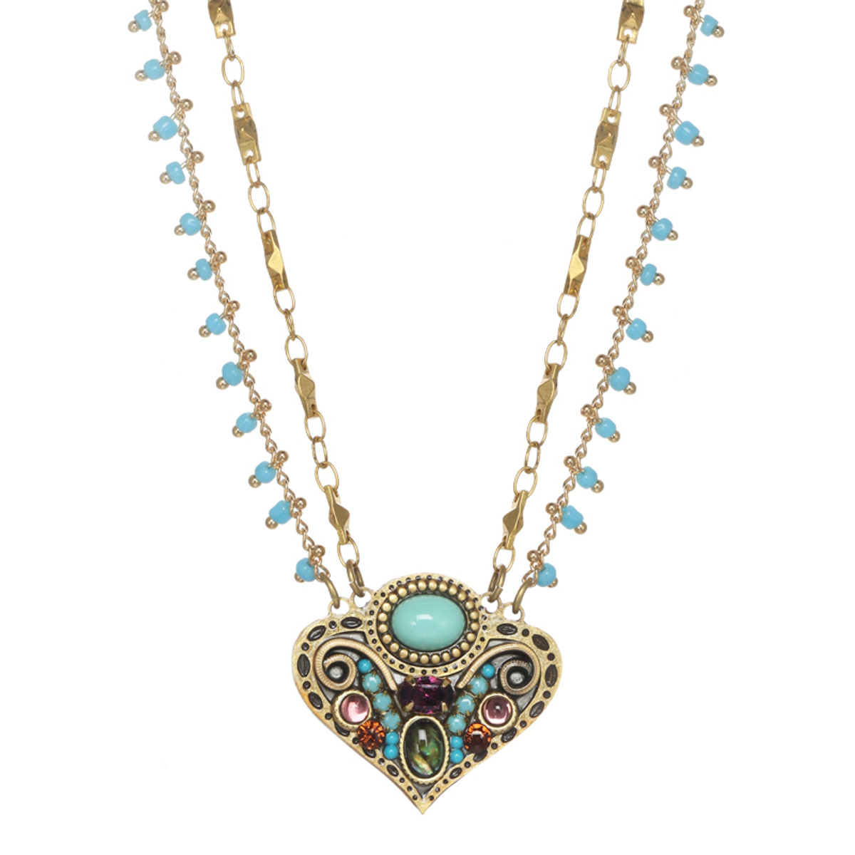 Michal Golan Kasbah Necklace