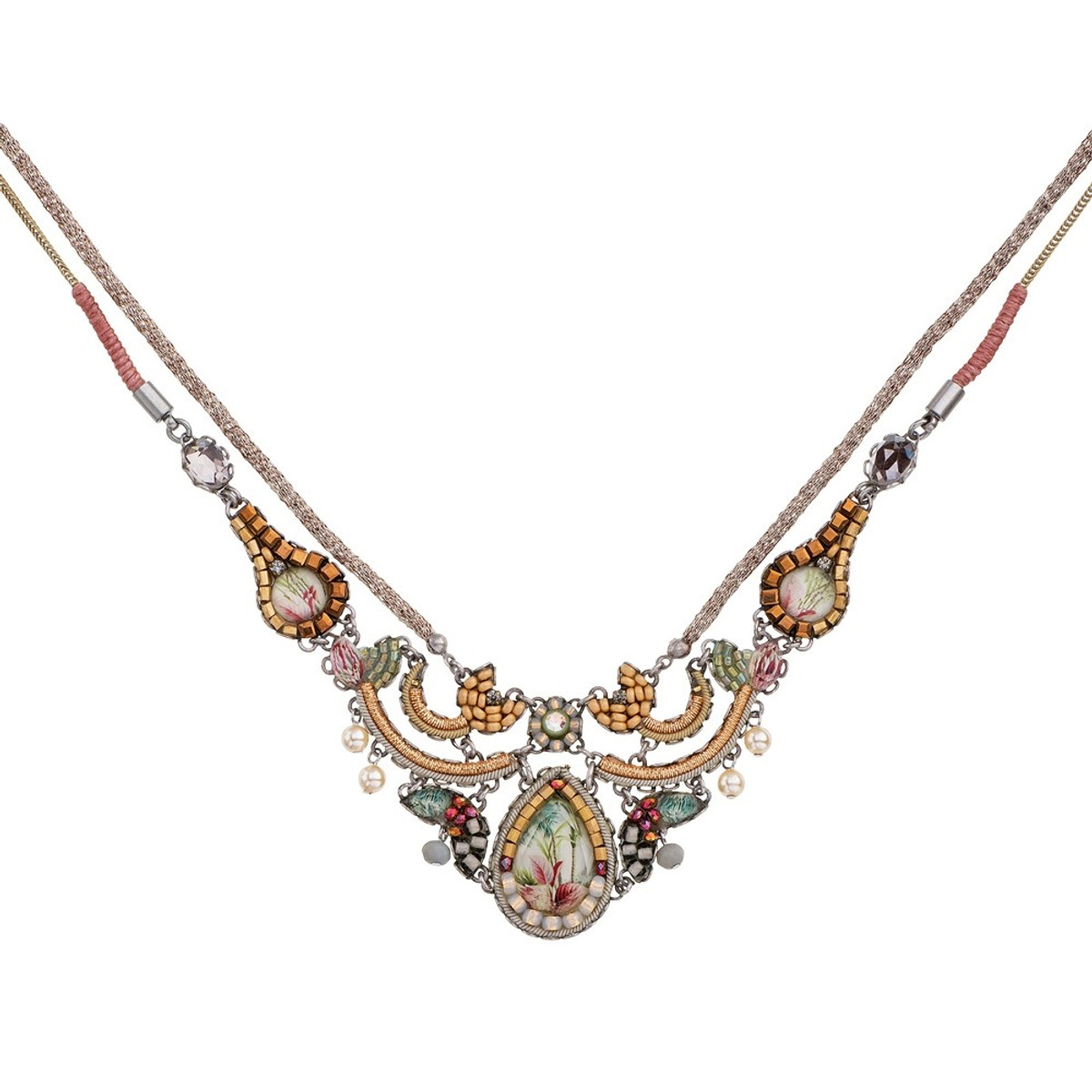 Ayala Bar East Wind Remember Me Necklace - New Arrival