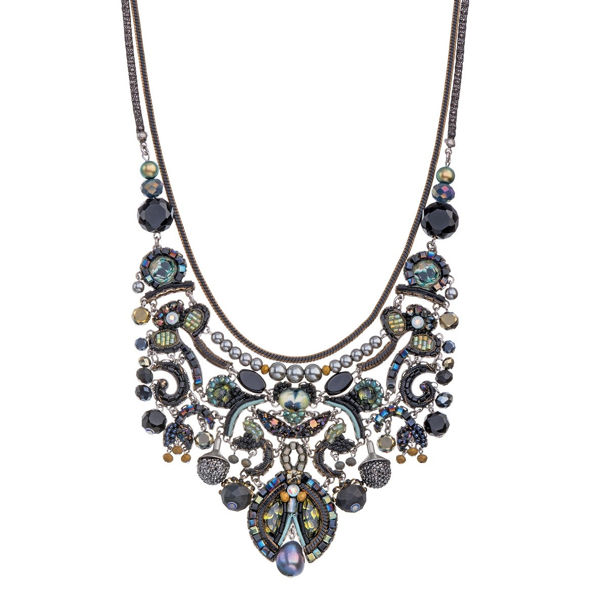 Ayala Bar Festival Night Cast a Spell Necklace - New Arrival