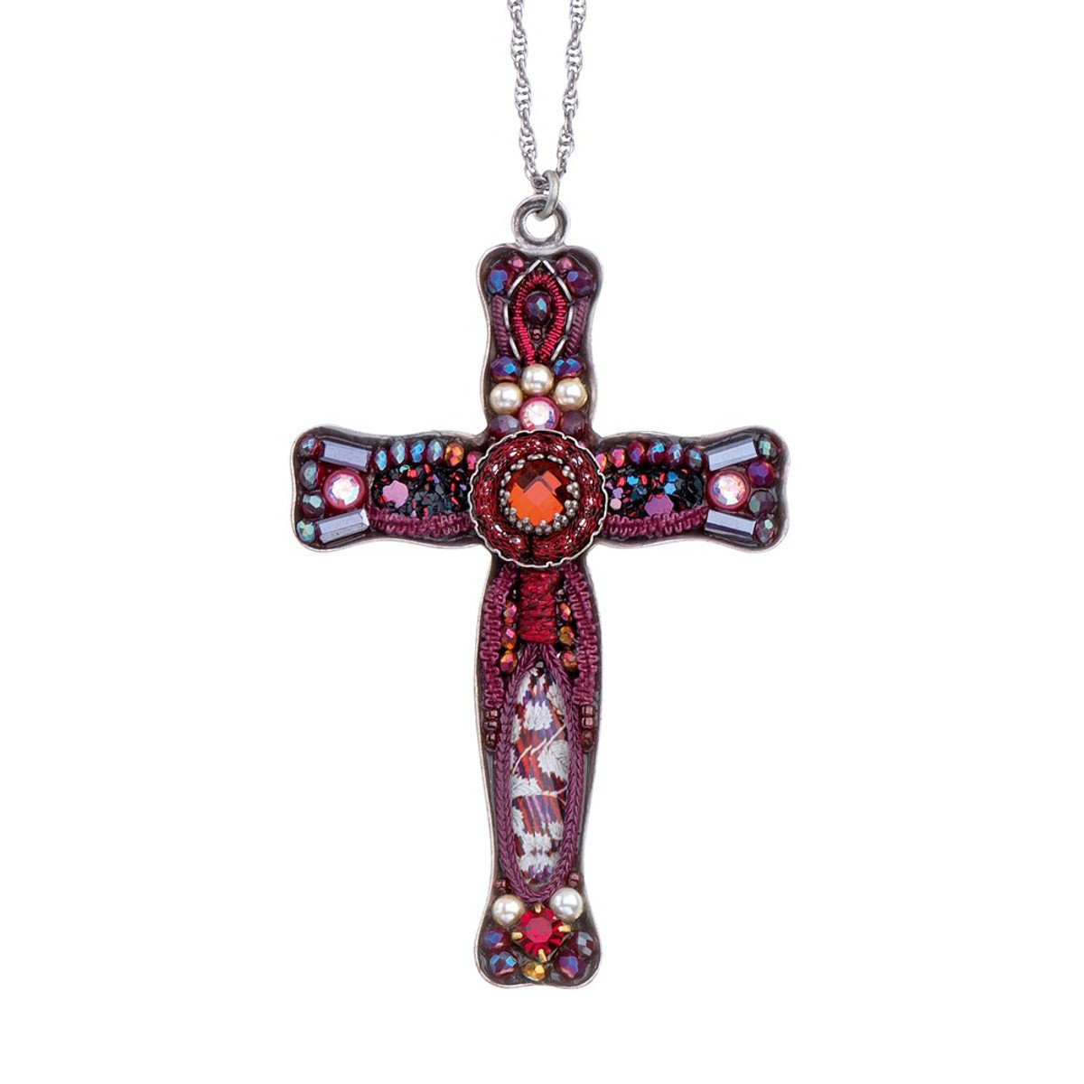 Ayala Bar Ruby Tuesday Faith Crosses - New Arrival
