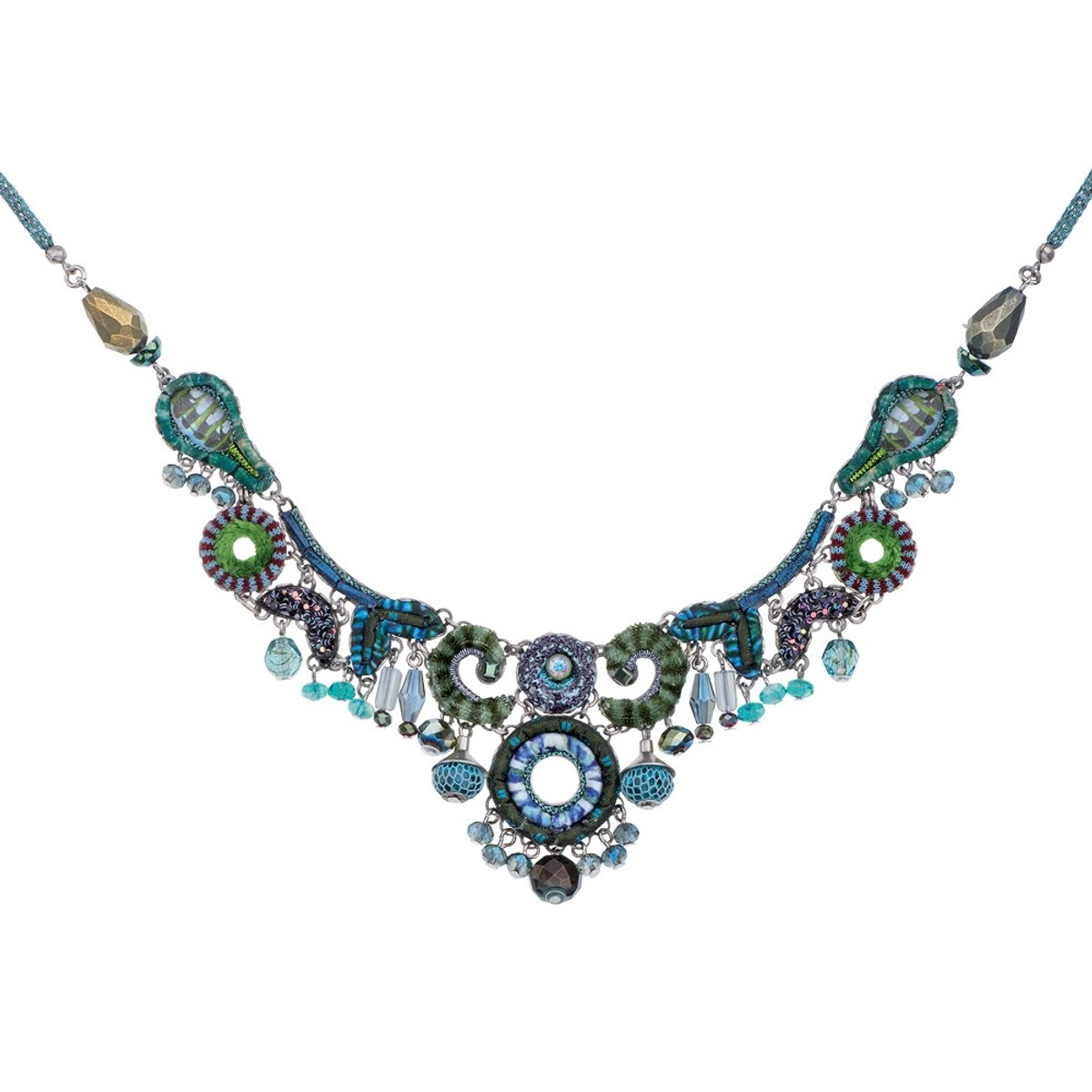 Ayala Bar Daydream River Dance Necklace - New Arrival