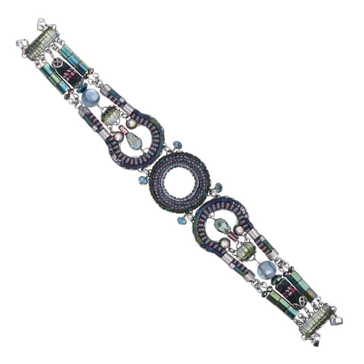 Ayala Bar Daydream 2 Magnet Clasp Bracelet - New Arrival