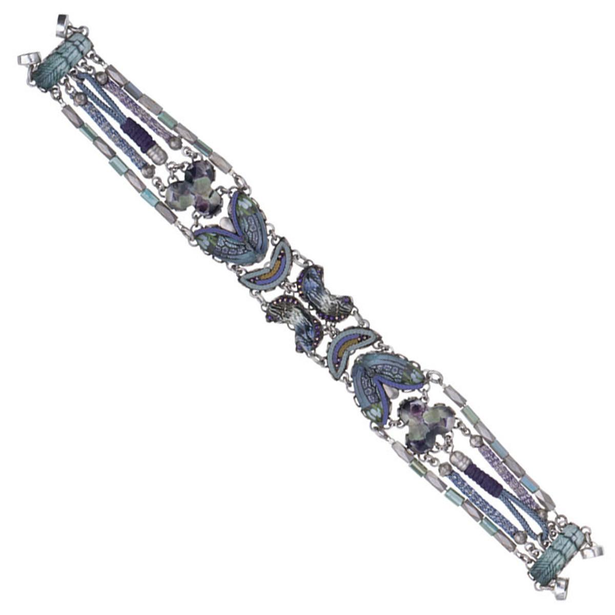 Ayala Bar Blue Planet Bracelet - New Arrival