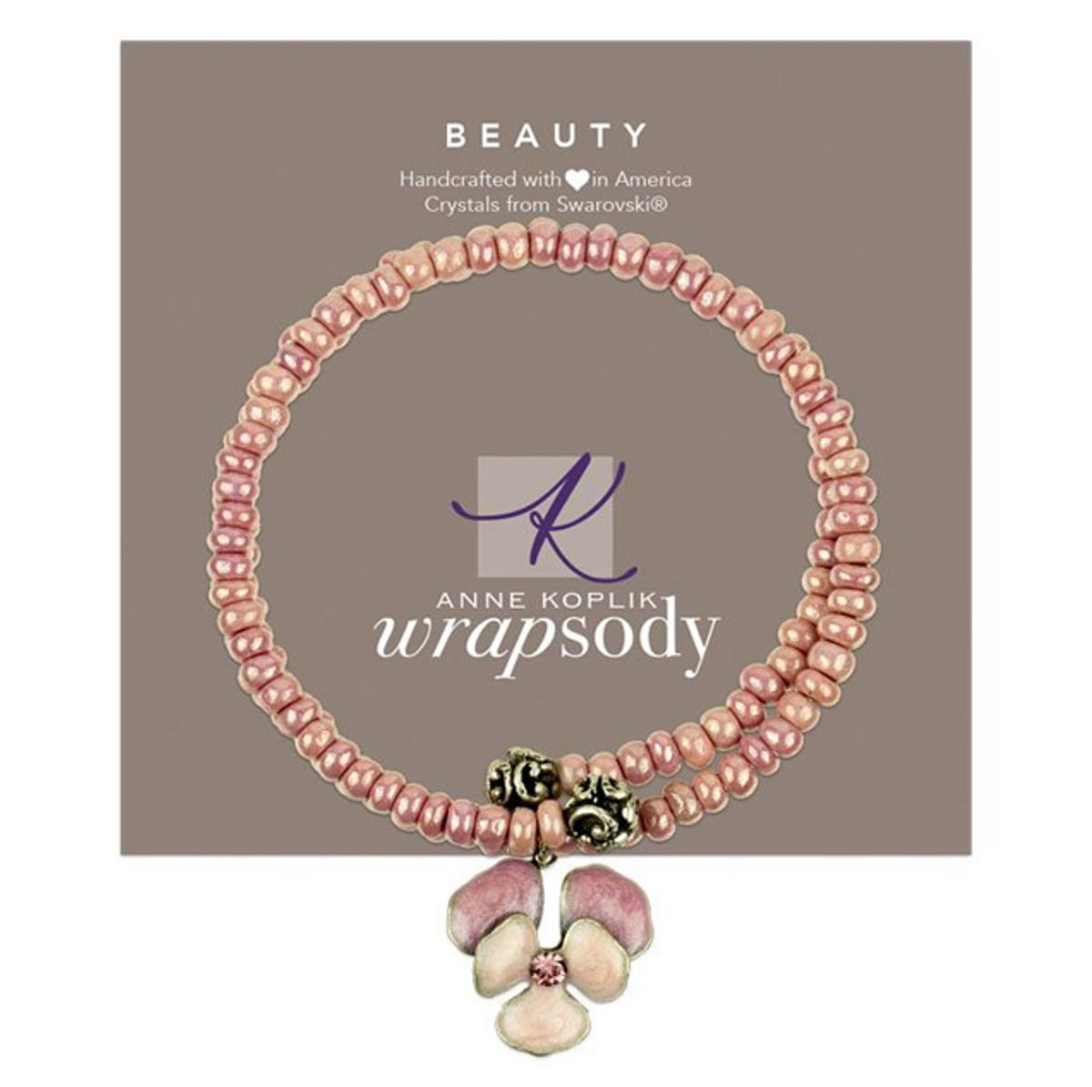 Anne Koplik Beauty Wrapsody Bracelet